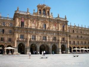 Salamanca Square