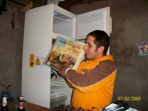 DJ Play that Music All Night Long